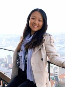 Image result for maggie zhao lsu